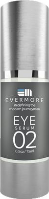 Restoring Eye Serum